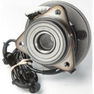 95-02 EXPLORER SPORT and SPORT TRAC 4WD Front Wheel Hub Bearing 515003