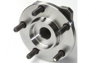 1997 - 2002 Prowler Front Wheel Hub Bearing 513123