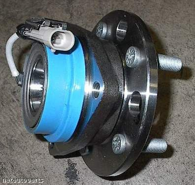Bravada Silhouette Toronado Front Hub bearing 513087