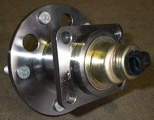 1991 - 96 Corvette LT1 LT4 ZR1 Front Wheel Hub Bearing 513085