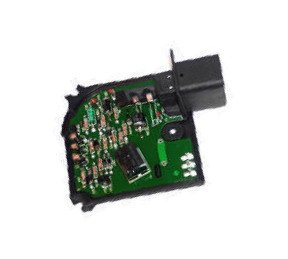1999 - 2000 Cadillac Escalade Wiper Motor Pulse Board 88136