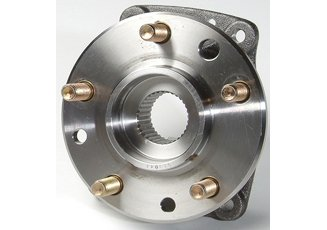 1988-1996 Cutlass Supreme, 1992-1993 Cutlass Supreme International Front Wheel Hub Bearing  513044