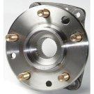 1988-1996 Cutlass Supreme, 1992-1993 Cutlass Supreme International Front Wheel Hub Bearing  513044