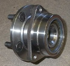 84 - 89 Cherokee Comanche Wagoneer Wrangler Frontt Wheel Hub Bearing 513107