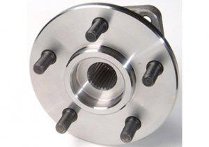 Rear Wheel Hub Bearing 2000 -2001 Mazda MPV 513084