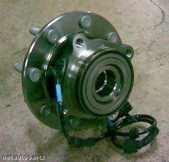 Front Wheel Hub Bearing 2005 2006 Chevrolet Tahoe 515058