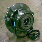 Front Wheel Hub Bearing 01-2007 Silverado 1500 2500 3500 515058