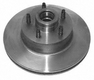 1974 - 1977 Ford Maverick Front Disk Brake Rotor 5419