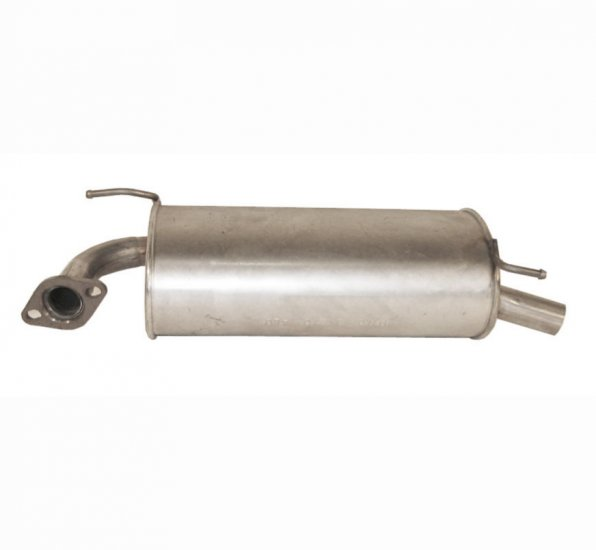 Rear Muffler RH Accord V6 3.0L 1998-2002 163-091