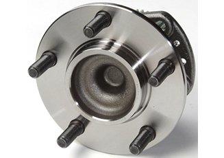 96 - 2000 Dodge Caravan 17 inch wheels REAR Hub Bearing 512156