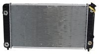 Radiator 96-2004 Jimmy,  Pickup Sanoma S10 T10 (1826)