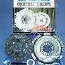 SACHS Clutch Kit 1985-1993 SAAB 900 and 900 Turbo 900S KF436-02