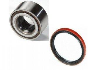 INFINITI G20 i30 Front Wheel Bearing and Seal 510009 710108