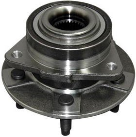 Front Hub Bearing 02-2007 Saturn Vue wo/ABS 513190