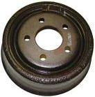 1990-2006 Jeep Wrangler Rear Brake Drum 80002