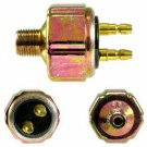 1965-1973 AMC, Ford, Jeep, Wells F4805 Brake Light Switch with 2 Male Terminals