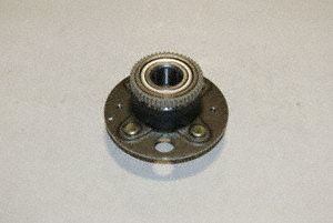 GMB 735-0109 Rear Wheel Hub Bearing Assembly 2001 - 2005 Honda Civic
