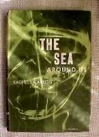 The Sea Around Us (1951 Hardcover)