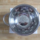 Threshold Stainless Steel 3 Quart Colander - New