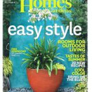 Better Homes And Gardens May 2015-New Apps For Busy Mom-Easy Style-Outdoor Rooms