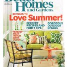 Better Homes And Gardens magazine July 2014-Summer-Porch With Color-RecipesTips