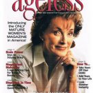 Ageless Mature Women's Magazine Preview 1999-Venise Marrone-Queen Elizabeth II +