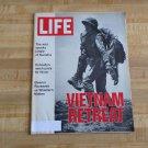 Life Magazine 12 May 1972-Vietnam Retreat-Eleanor Roosevelt As Whistler's Mother