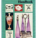 THE ANTIQUE BUYER'S HANDBOOK by Peter Cook HBDJ -Glass-Silver-Ceramics-Furniture