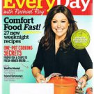 Everyday With Rachael Ray March 2015 -Comfort Food Fast -TV's Coolest Kitchens +