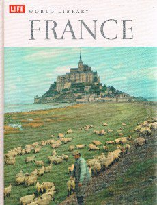 Time World Library FRANCE by D W Brogan - Home School