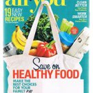 All You Magazine April 2015 -Save On Healthy Food -19 New Recipes -Do It Faster