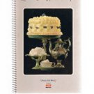 Time-Life Foods Of World-Recipes-Cooking-Vienna's Empire cookbook-Austria-Spiral