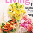 Martha Stewart Living May 2014-Pinup Boards-Spring Flowers-41 New Recipes-Pasta