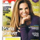 AARP Magazine December 2013- Maria Shriver Cover-Jane Pauley -Baby Boomers-Money