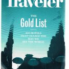 Conde Nast Traveler January 2015-Gold List 2015-100 Hotels-Culture Of Tea-Oaxaca