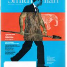 SMITHSONIAN Magazine February 2013 - Evotourism -Darwin's House- First Americans