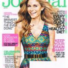 Ladies Home Journal Magazine April 2014-Maria Menounos-Brain-Eyeglasses-Brunch +