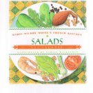 SALADS Marie-Pierre Moine's French Kitchen - Les Salades - cookbook - recipes