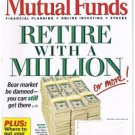 MUTUAL FUNDS Magazine May 2001-Retire With A Million-Fidelity's Next Peter Lynch