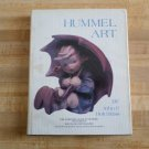 HUMMEL ART by John Hotchkiss -FIRST EDITION-SIGNED -NUMBERED- Figurines Plates +