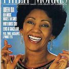 PHILIP MORRIS Magazine Winter 1988 Queen Ida -Graceland