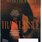 SMITHSONIAN Magazine April 2013-Travel Issue-Paul Theroux-20 Best Small Towns