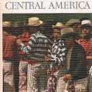 Time Life World Library CENTRAL AMERICA by Harold Lavine - HB -Home School