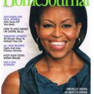 LADIES HOME JOURNAL September 2010-Michelle Obama-46 Ways To Refresh Your Life +
