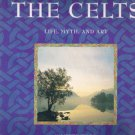 THE CELTS - Life, Myth And Art by Juliette Wood-CelticCulture-Kells-Magic-Druids