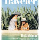 Conde Nast Traveler March 2015 -Style Issue- Portugal-Kashmir-Yucatan-Bahamas