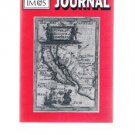 JOURNAL OF THE INTERNATIONAL MAP COLLECTORS' SOCIETY - Summer 1995-Cartography-+
