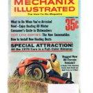MECHANIX ILLUSTRATED November 1969-All Cars 1970 in Color-AMC-Hornet-All-Terrain