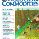 TECHNICAL ANALYSIS STOCKS & COMMODITIES Magazine November 2010-Russell 2000-Gold