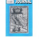 JOURNAL OF THE INTERNATIONAL MAP COLLECTORS' SOCIETY Winter 1995 -Cartography- +